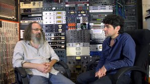 Andrew Scheps: The Wall of Gear