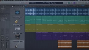 Learn How To Navigate Logic Pro X