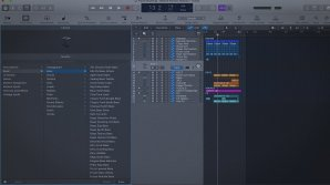 Learn How To Use The Library In Logic Pro X