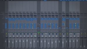 Using The Mixer In Logic Pro X